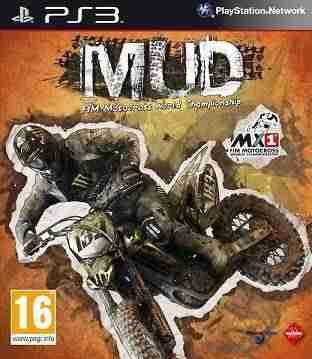 Descargar MUD FIM Motocross [MULTI][Region Free][FW 4.0X][ANTiDOTE] por Torrent